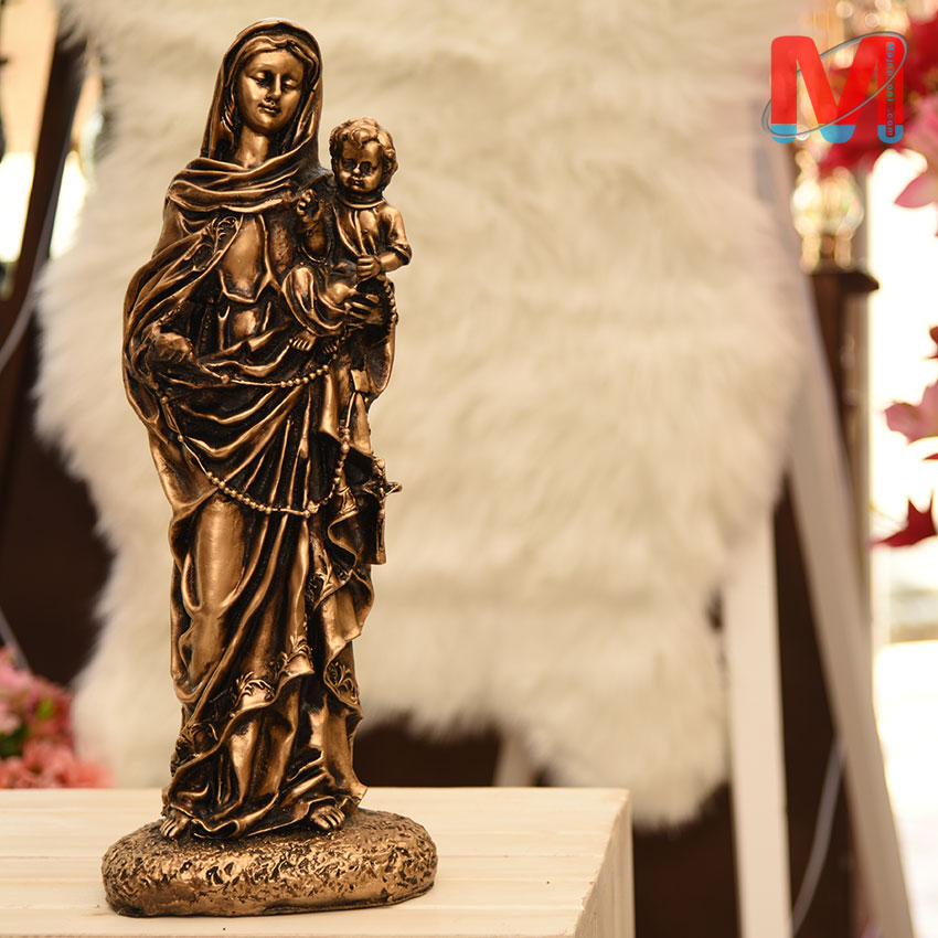 مجسمه مریم مقدس سایز بزرک