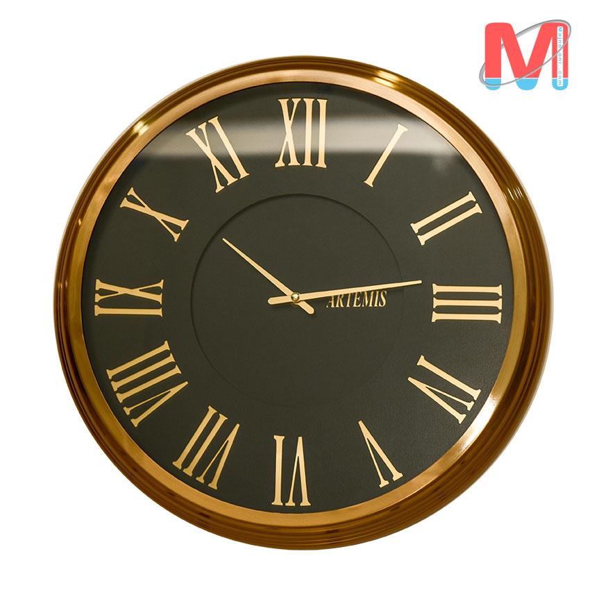 ساعت دیواری فلزی مارک آرتیمس