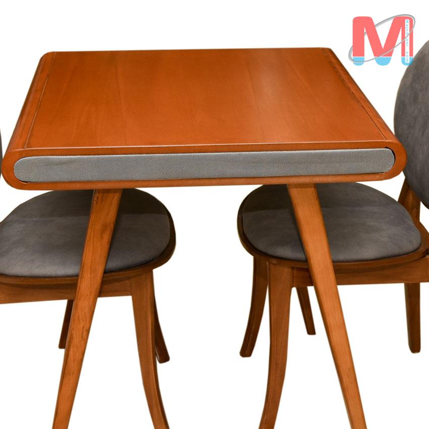 میز کارن 2 نفره