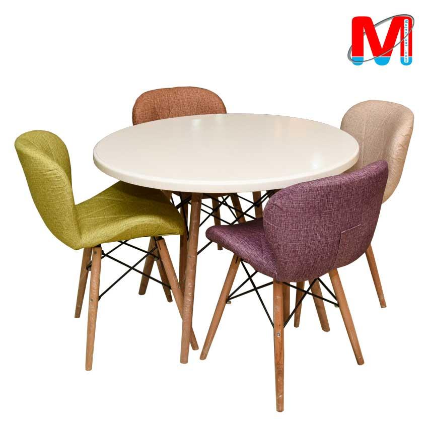 میز غذا خوری مدرن