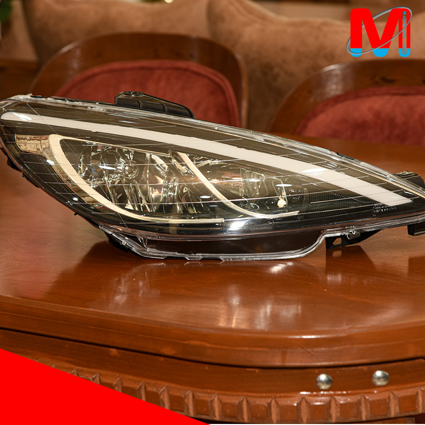 قیمت چراغ اسپرت پژو 206