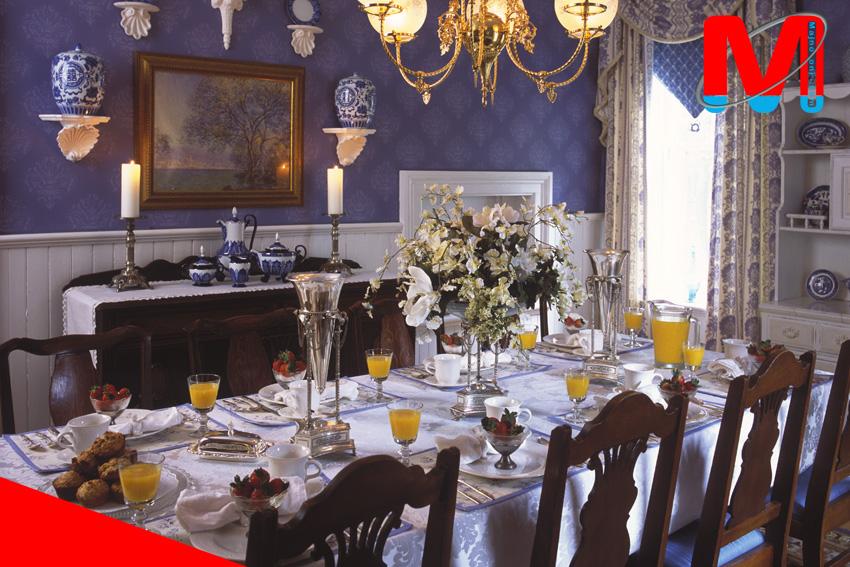 میز غذا خوری جدید مجنونی